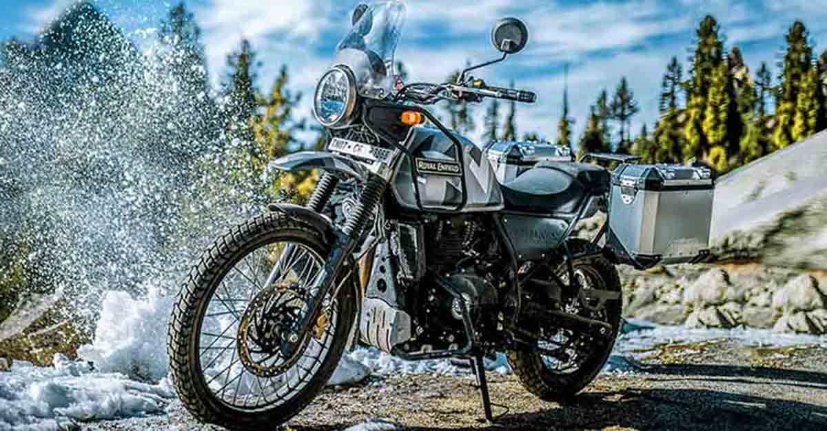 Royal Enfield to unveil 250cc bike 'Hunter' this year?