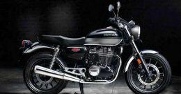 Honda forays into mid-size bike segment, unveils H'ness CB350
