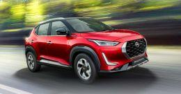 Magnite will redefine compact SUV segment: Nissan   Videos
