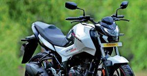 Will Xtreme 160R help Hero regain its position in 150cc segment?