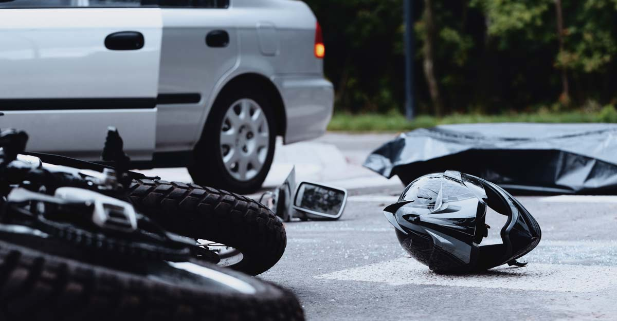 New Motor Vehicle rules offer protection to 'Good Samaritans' who help accident victims