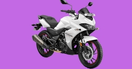 Hero drives in BS-VI compliant Xtreme 200S at Rs 1.15 lakh