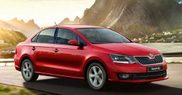 Skoda launches leasing scheme for Rapid, Superb models