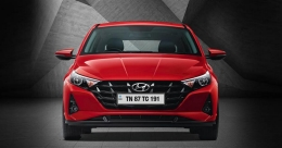 New Hyundai i20 gets 20K bookings in 20 days