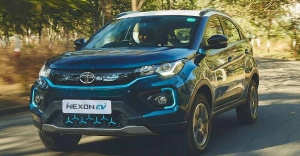Tata offers discounted subscription for first 100 customers hiring the electric Nexon