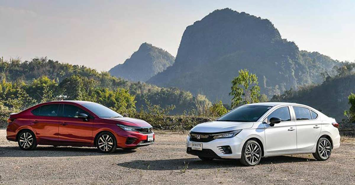 New Honda City is coming, here are the key new features