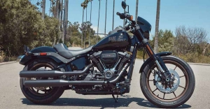 Hero MotoCorp to develop, sell Harley-Davidson bikes in India