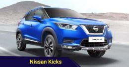 Nissan Kicks gets 1.3L turbo petrol engine, X-Tronic CVT gearbox