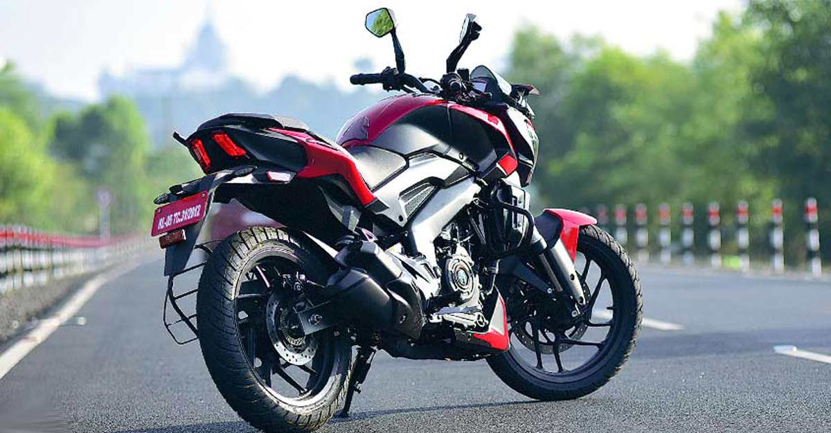 Bajaj Dominar 250 test drive: An affordable performer