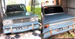 Meet the long-forgotten 'Aravind', a car made in Kerala