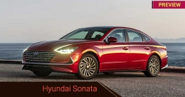 Hyundai Sonata 2020 is a stunner, but when will it arrive in India?