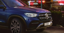 Mercedes-Benz launches top-end variants of GLE LWB