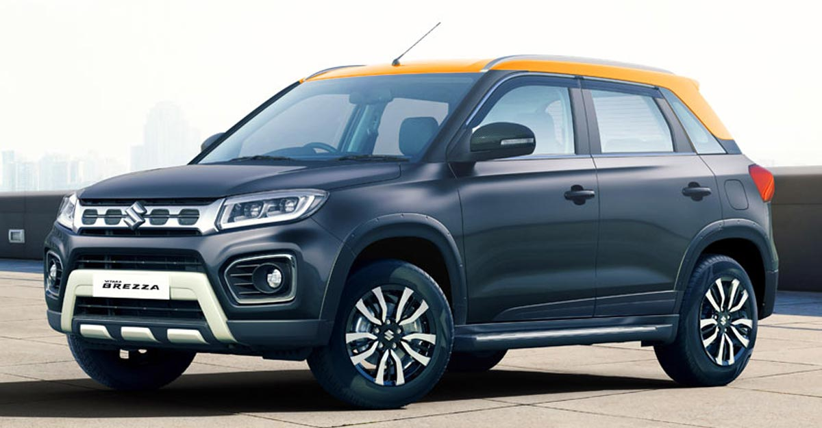 Now, lease a car from Maruti Suzuki Subscribe