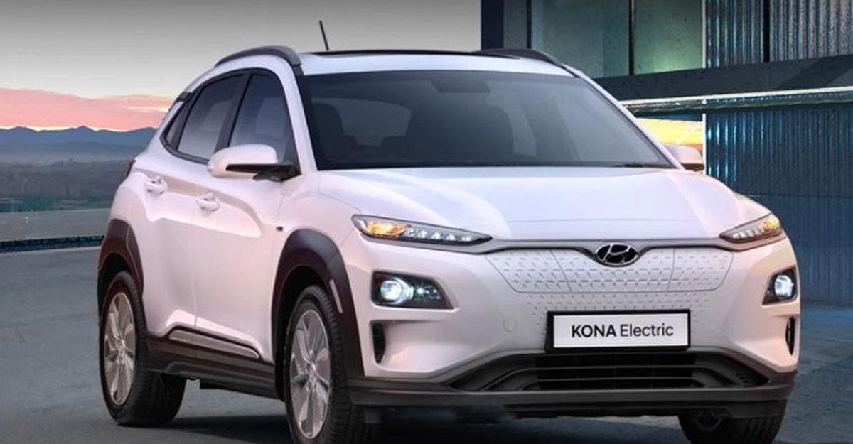 Hyundai Kona customers gets new 'Wonder Warranty' options