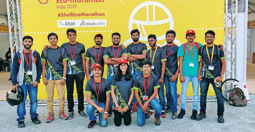 'Made in Thiruvananthapuram' bamboo car offers 178km mileage!