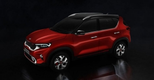 Kia launches Sonet in India. Check out prices here