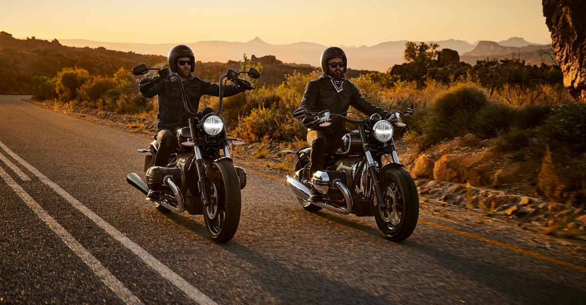 The all-new BMW R 18 debuts in India