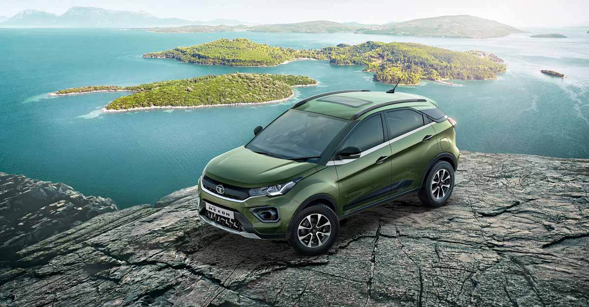 Tata Motors launches new Nexon variant, price starts at Rs 8.36 lakh