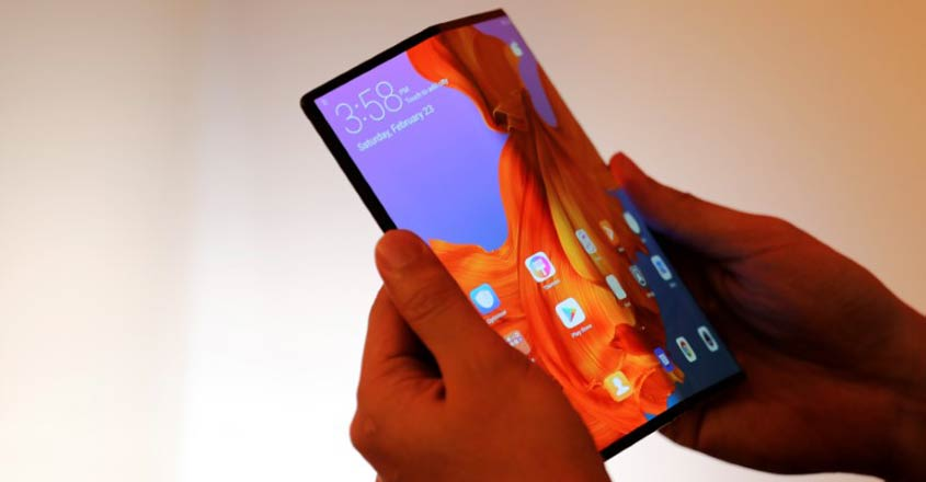 Huawei to launch its first 5G smartphone on July 26