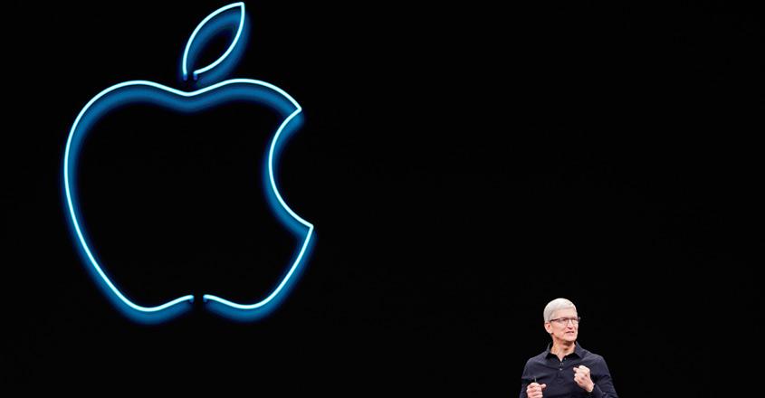 Apple unveils lightning-fast iOS 13, powerful Mac Pro