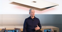 Apple to open first retail store in India next year, says Tim Cook