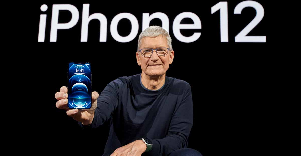 Apple unveils iPhone 12 with 5G, HomePod Mini smart speaker