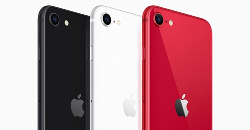 Apple releases budget iPhone SE as coronavirus stalls economy