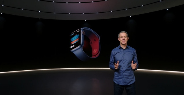 Apple rolls out virtual fitness service, new watches, and more
