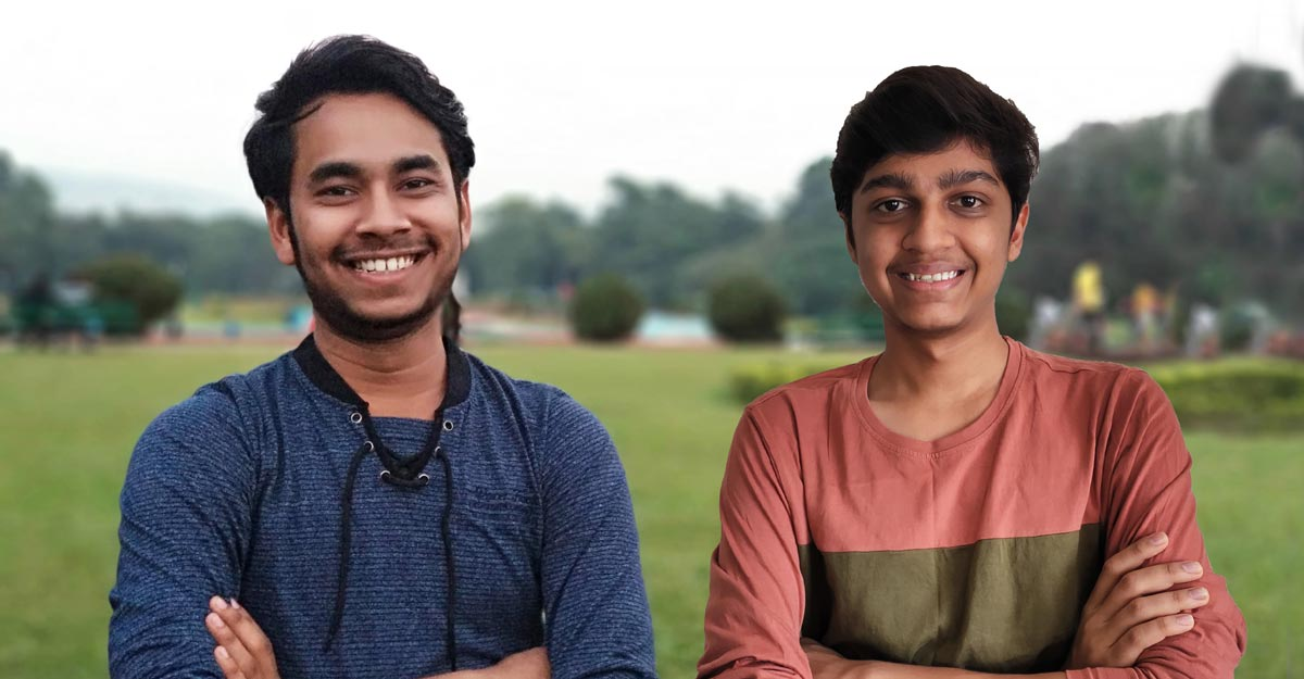 Scanner app from IIT Bombay students can also read to you