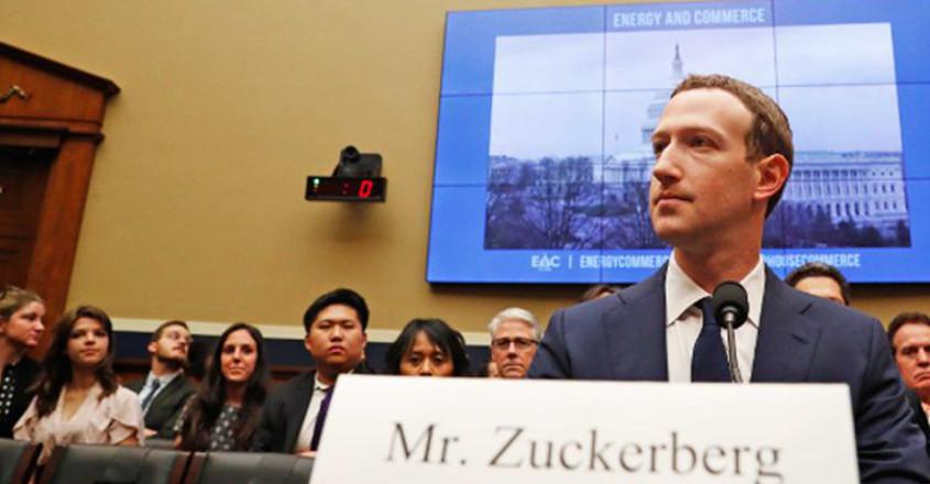 Mark Zuckerberg wants 'more active' govt role regulating internet