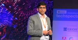 Apocalypse soon: D-Day prophecies, solutions from Adobe's Ram Seshadri