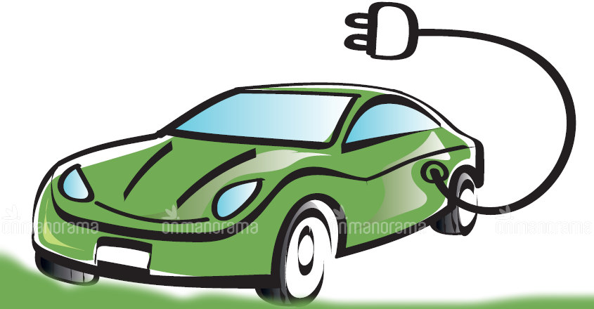 Battery-run vehicles to have green number plates