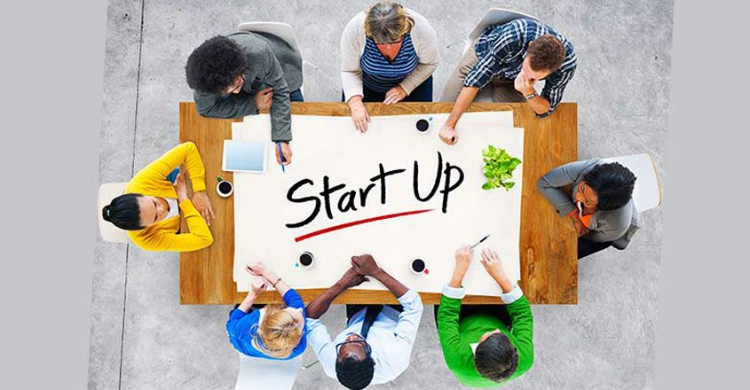 Startup firm in mind? Here are some valuable pointers