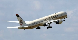 Etihad to operate India flights from July 15