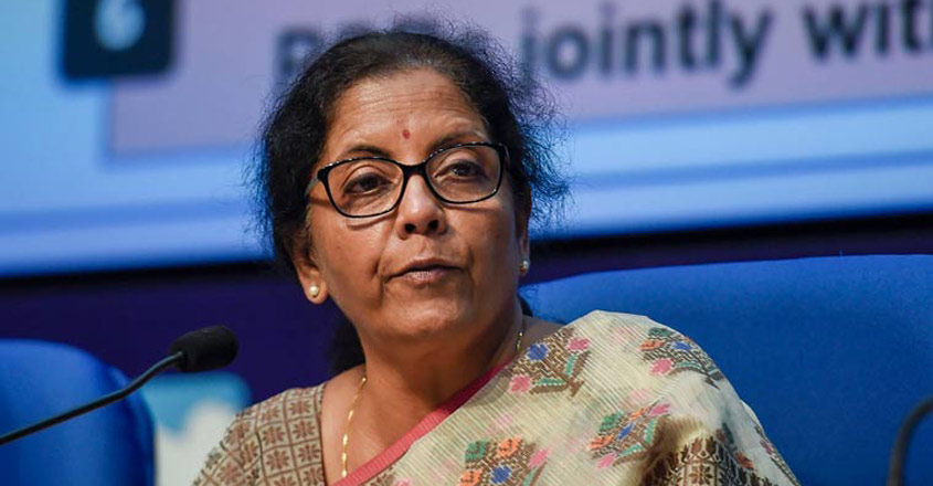 Govt considers stricter laws to curb frauds in co-operative banks: Sitharaman