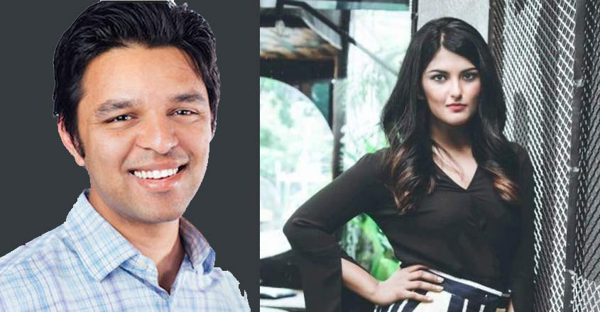 Fortune's '40 Under 40' list has two Indian-origin persons