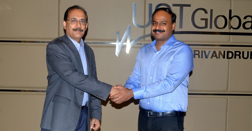 UST Global makes Strategic Investment in Cogniphi Technologies