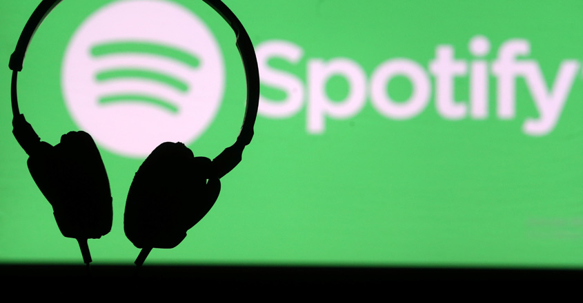 Spotify leaking user data with music labels: Report