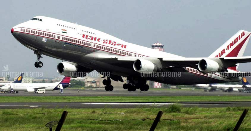 Air India to operate Delhi-San Francisco flight over Polar region on Aug 15
