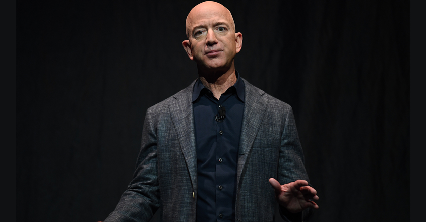 Microsoft, Amazon and Compass will vouch for this AI superhero from Thrissur