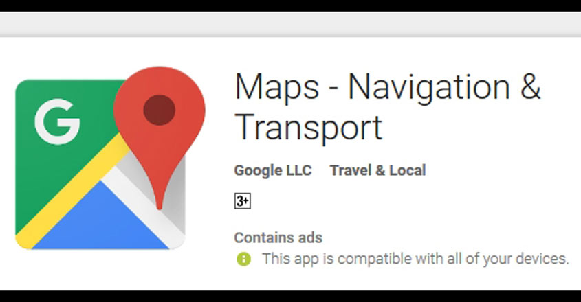Google Maps to send alert if cab drivers deviate from route