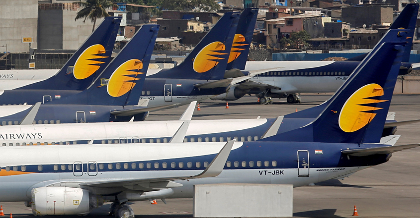 Collapsed Jet Airways' ex-partners, rivals scramble to fill India capacity void