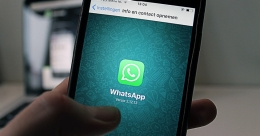 WhatsApp sues Israeli firm NSO over cyberespionage