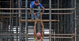 Fitch projects Indian economy to contract 10.5pc this fiscal