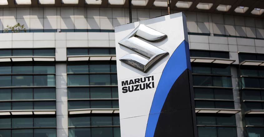 Maruti Suzuki to halt production at Haryana plants for two days