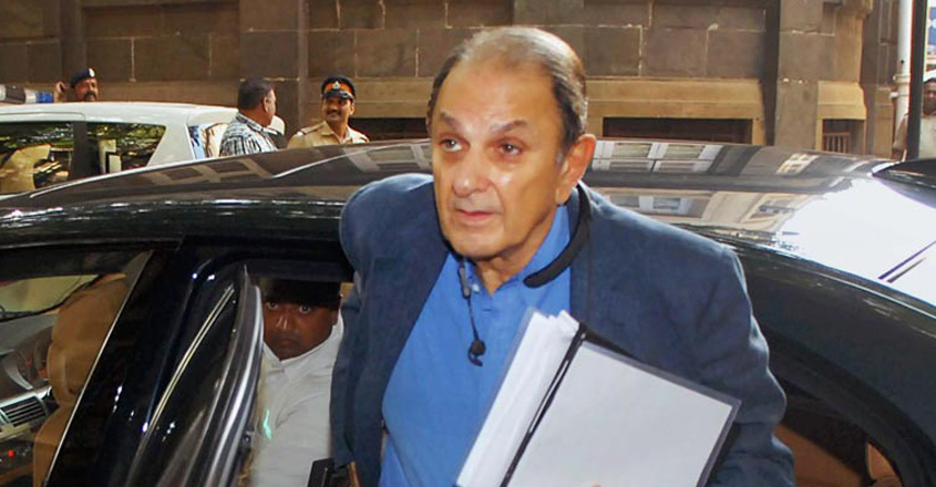 Nusli Wadia withdraws defamation cases against Ratan Tata, others