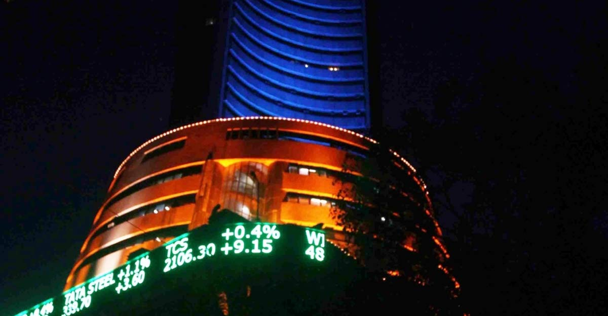 Sensex, Nifty soar to lifetime highs as Samvat 2077 gets off to bright start