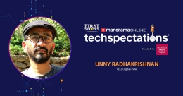 Unny Radhakrishnan: The marketing communicator with a humanistic approach