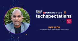 Synching creativity, data and tech is Jose Leon's mantra