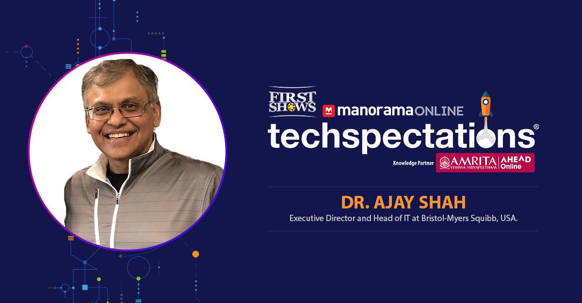 Dr Ajay Shah